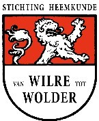 Stichting Heemkunde Van Wilre tot Wolder Logo